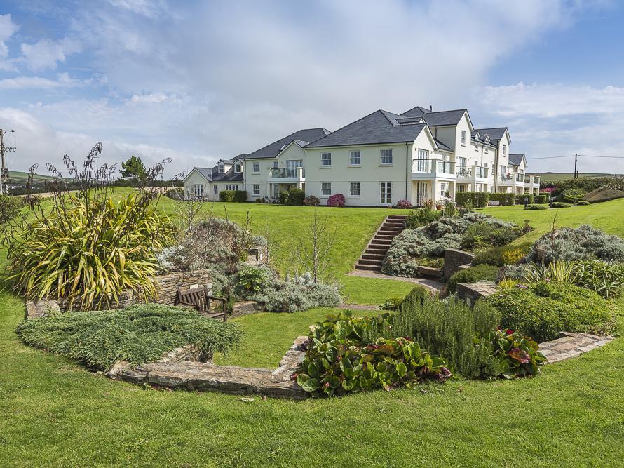 6 Thurlestone Beach House