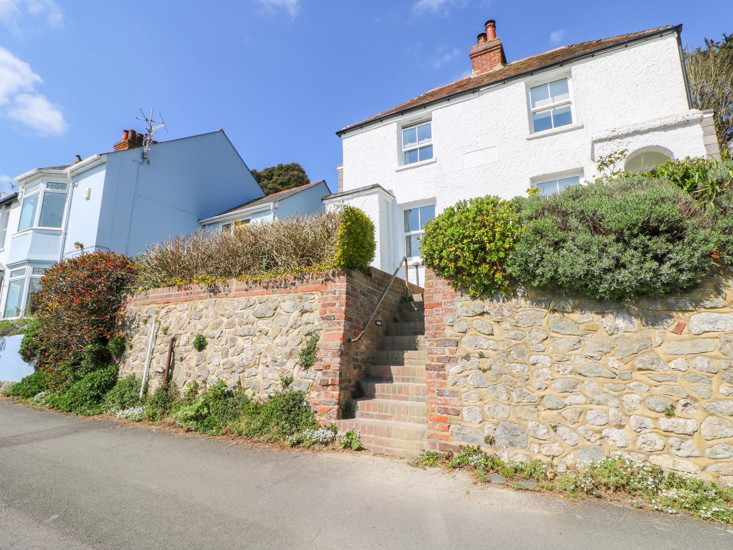 Holiday Cottage Reviews for Kits Cottage - Holiday Cottage in Hythe, Kent