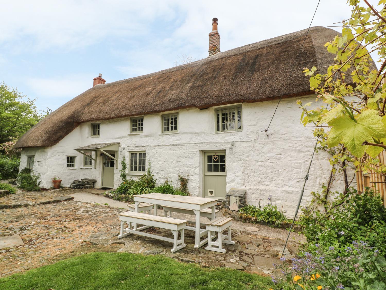 Clahar Cottage