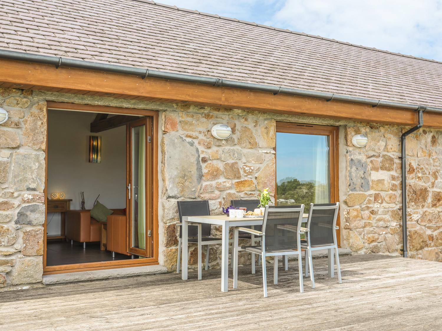 Barn Owl, Brynteg, Isle Of Anglesey - Holiday Cottage Reviews