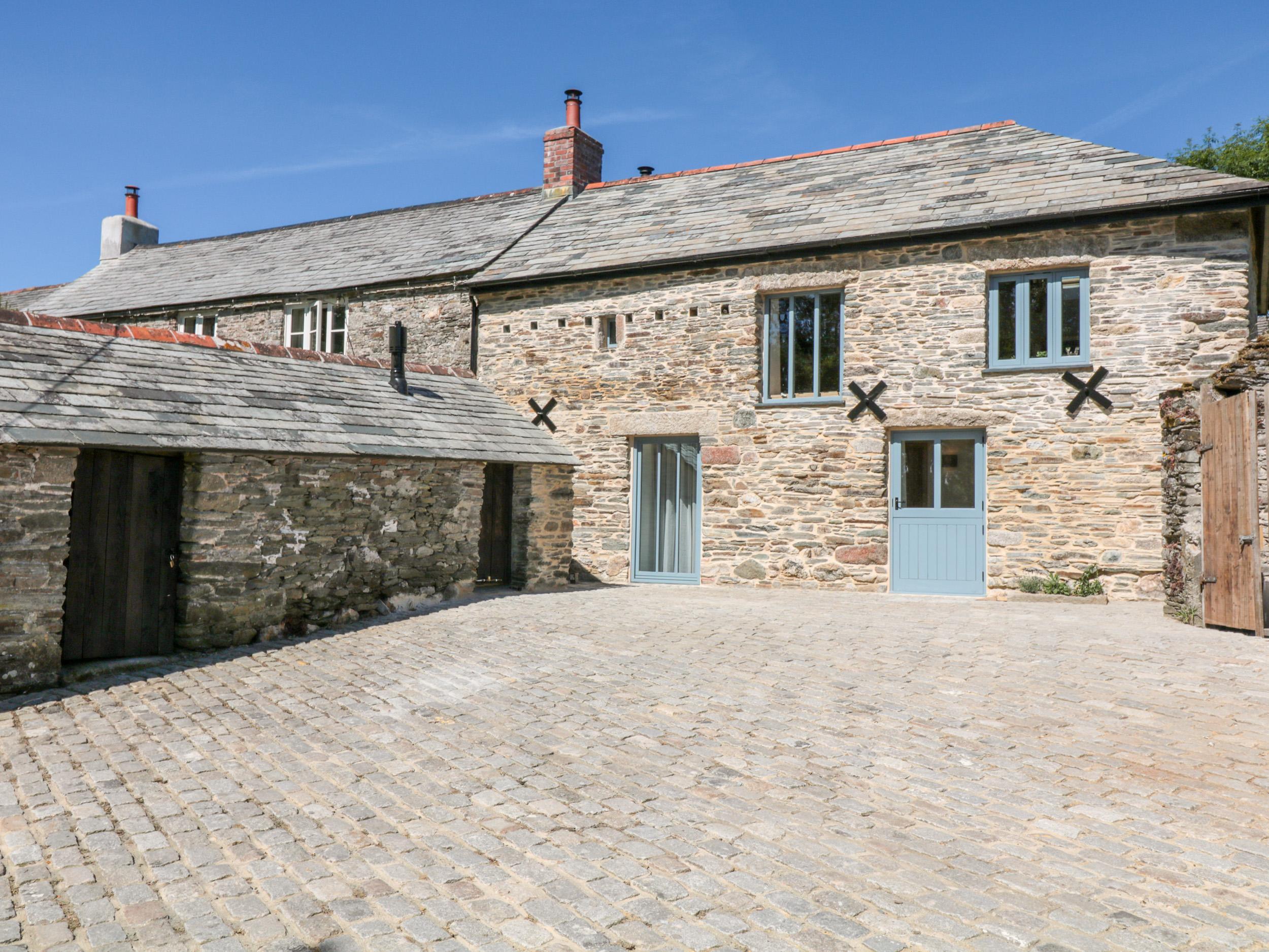 Manor House Barn
