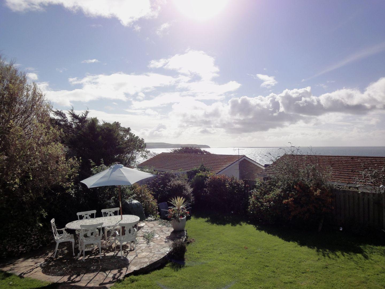 Seascape Bigbury On Sea Devon Self Catering Property
