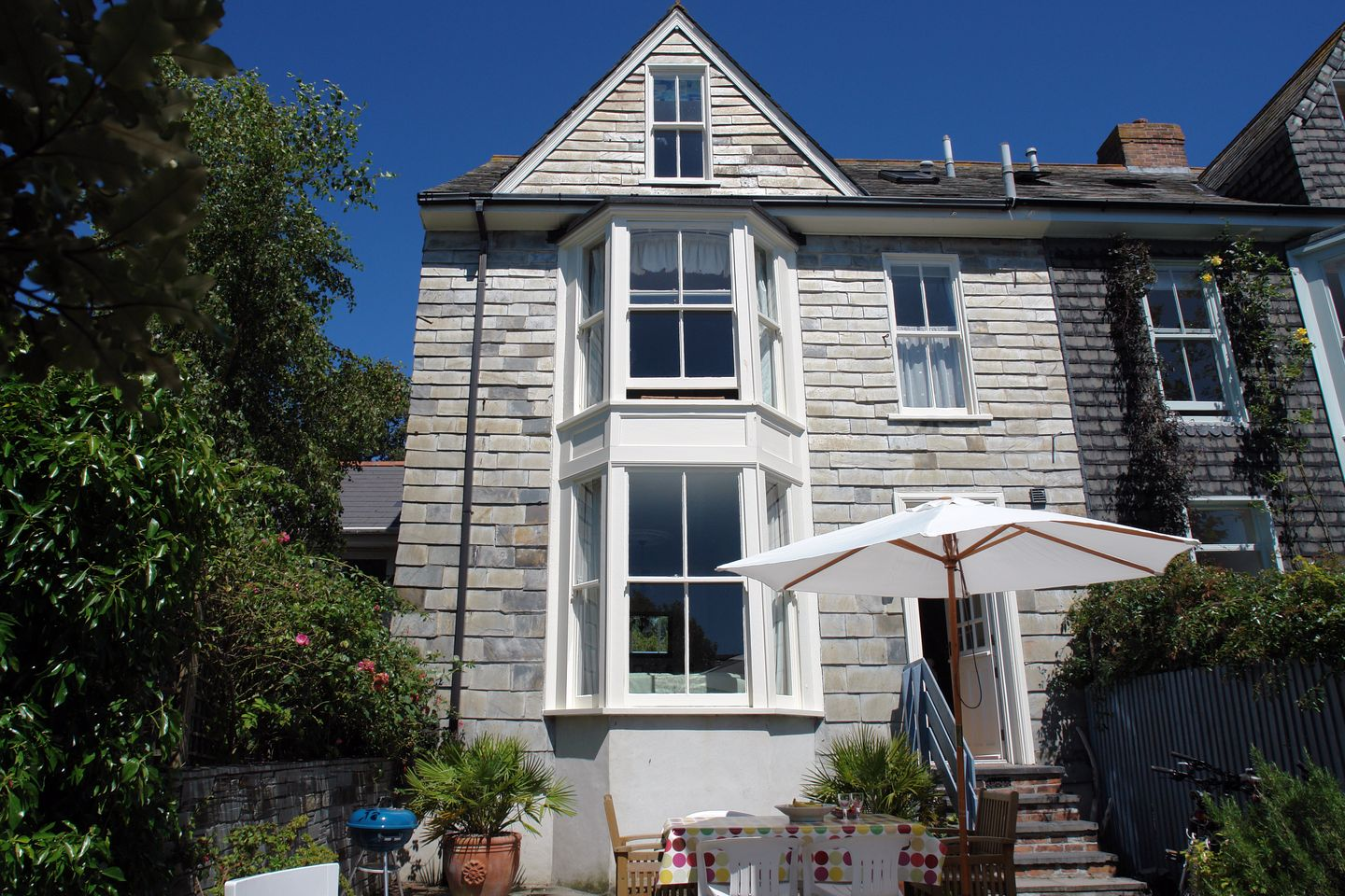 Holiday Cottage Reviews for Shore Lodge - Cottage Holiday in Padstow, Cornwall inc Scilly