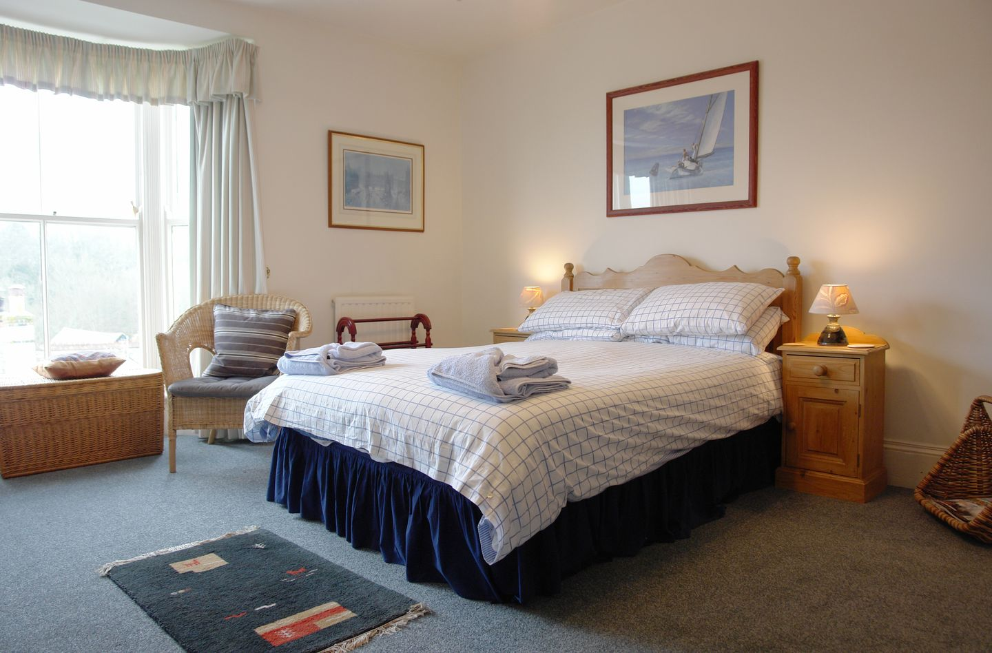Shore Lodge Padstow11