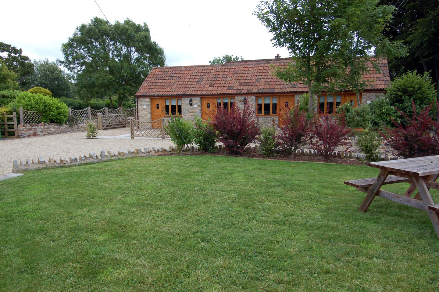 Holiday Cottage Reviews for Stable Cottage - Self Catering Property in Wookey, Somerset