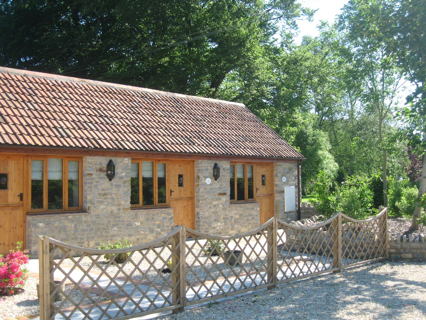 Stable Cottage Wookey2