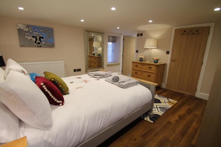 Stone Barn Holiday Cottage In Minehead13