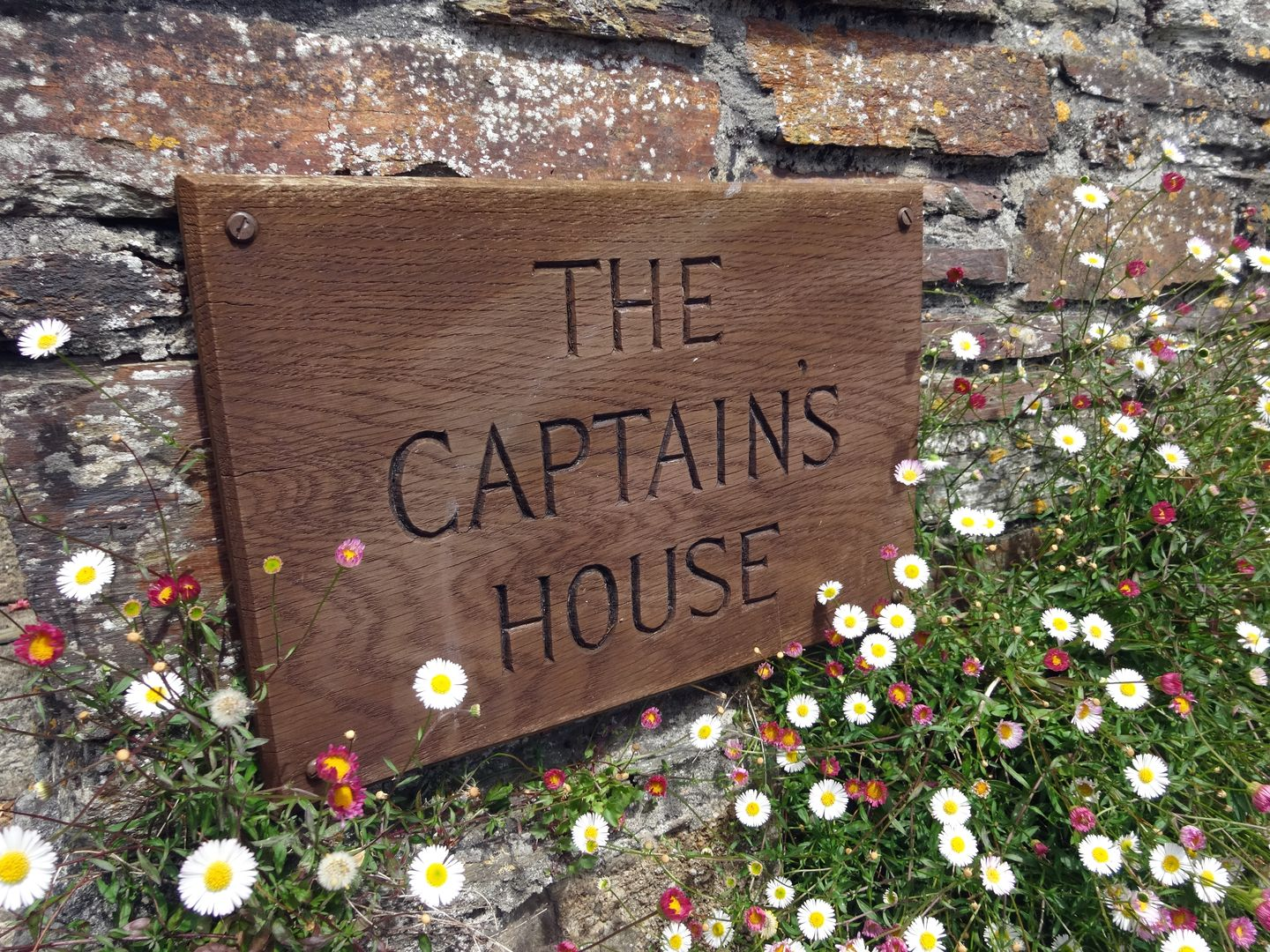 The Captains House Downderry19