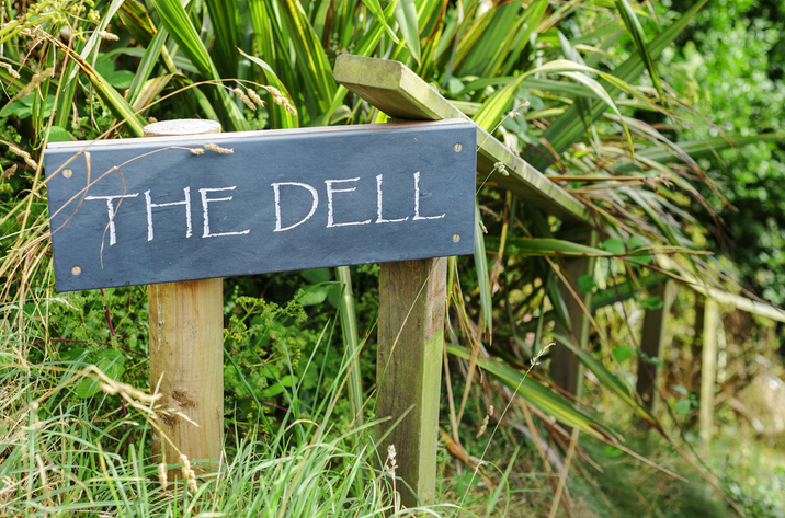 The Dell Holiday Cottage In Whitsand Bay4