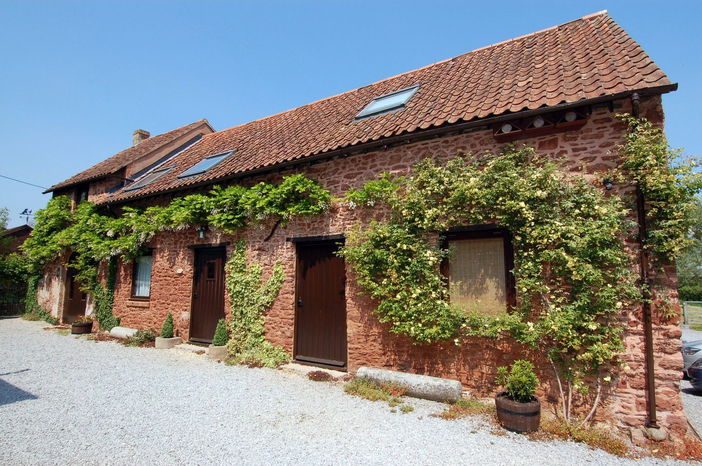 Holiday Cottage Reviews for The Dovecote - Holiday Cottage in Enmore, Somerset