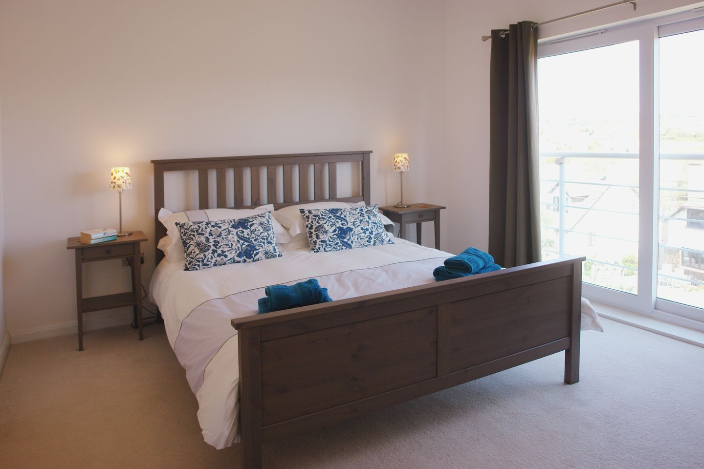 The Loft Holiday Cottage Bude7