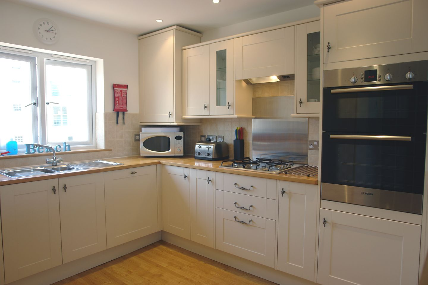 The Loft Holiday Cottage Bude8