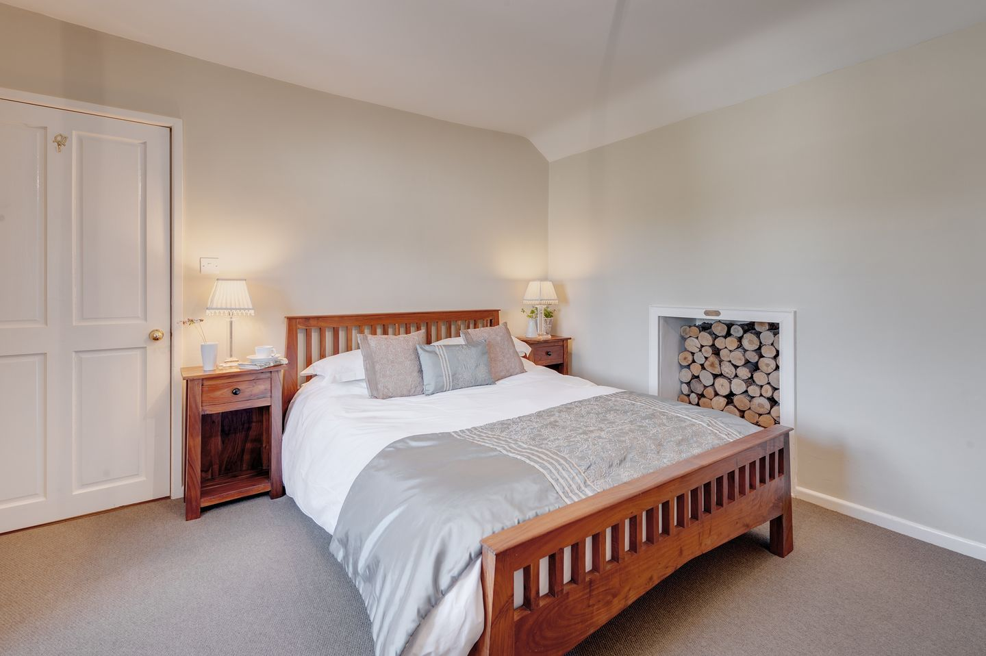 The Old Manor House Charmouth15