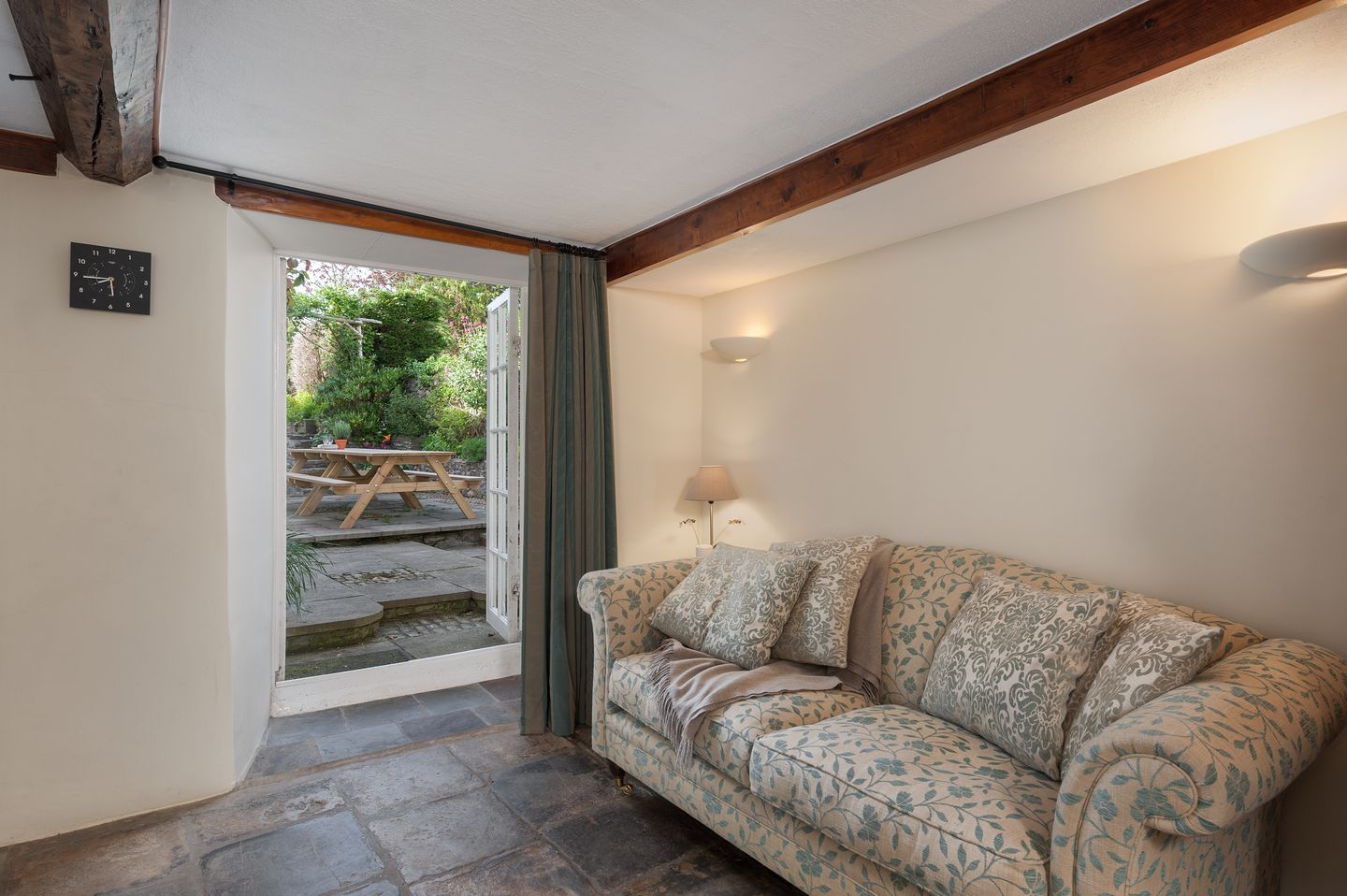 The Old Manor House Charmouth5
