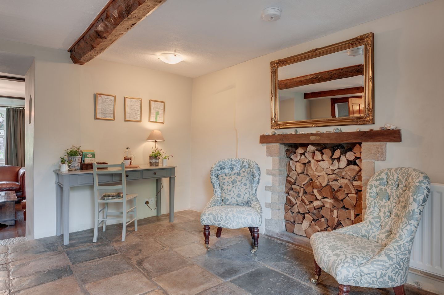 The Old Manor House Charmouth6
