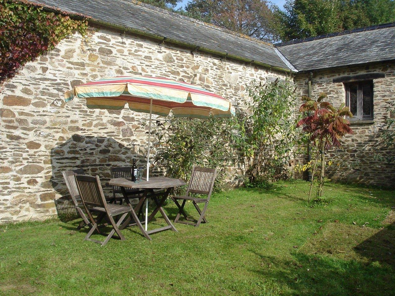 Holiday Cottage Reviews for The Shippon - Holiday Cottage in Wheddon Cross, Somerset