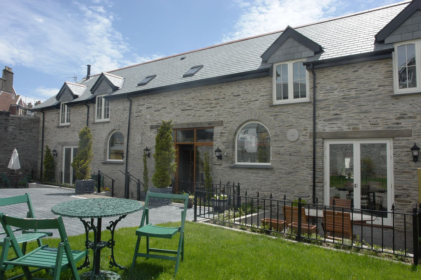 Holiday Cottage Reviews for The Stables - Cottage Holiday in Lynton & Lynmouth, Devon