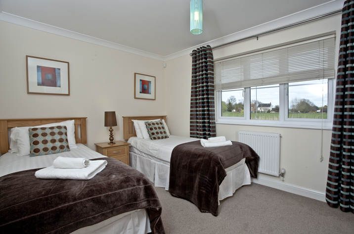 The Willow Lodge Near Bridgwater12