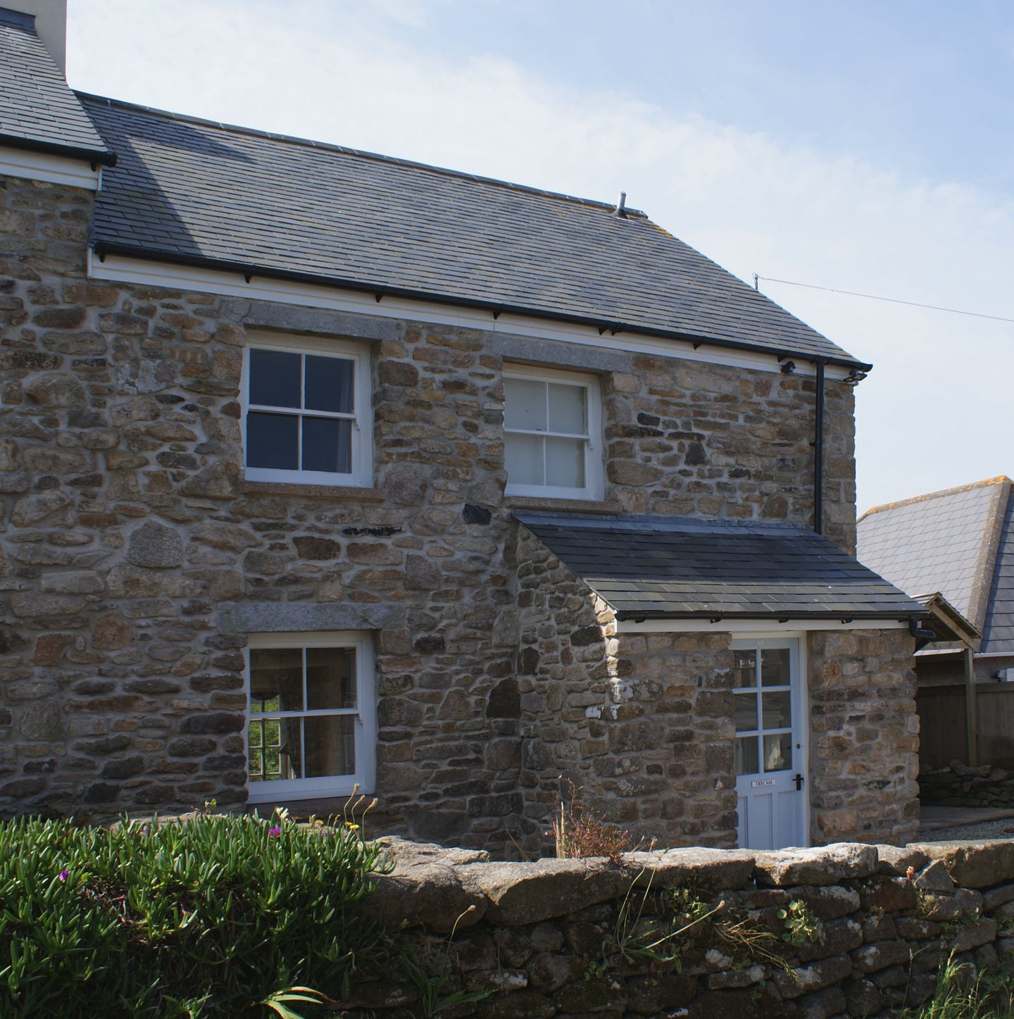 Moray Cottages: Trecam, Pendeen, Cornwall Inc Scilly