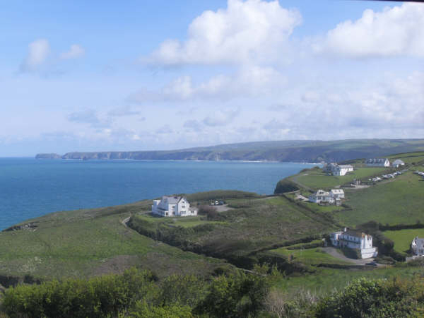 Holiday Cottage Reviews for Trelanic -  in Port Isaac, Cornwall inc Scilly
