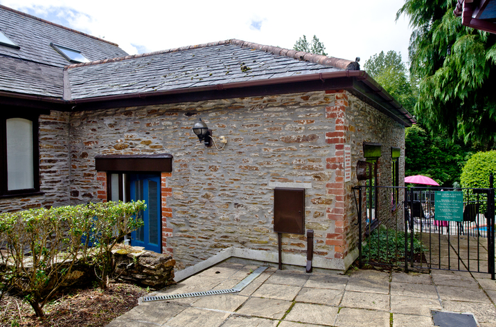 Waterfall Cottage Modbury Devon Self Catering Reviews