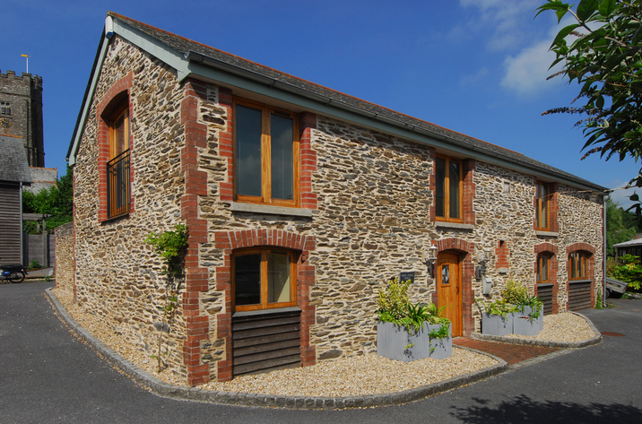 Holiday Cottage Reviews for Wells Park Barn - Self Catering Property in Stoke Fleming, Devon