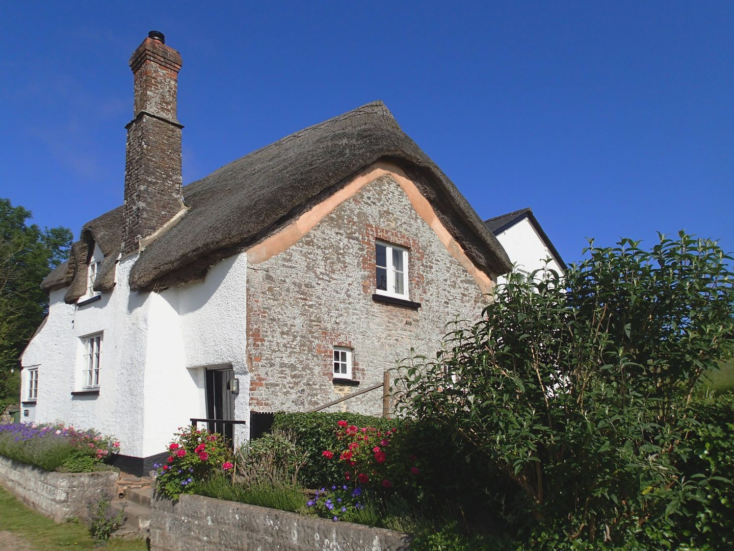 Holiday Cottage Reviews for West Henstill House - Self Catering in Sandford, Devon