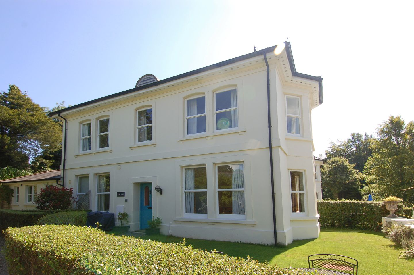 Holiday Cottage Reviews for West Vane - Self Catering in Ugborough, Devon