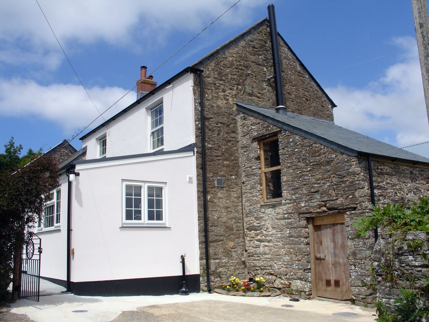 Holiday Cottage Reviews for Withymore Cottage - Cottage Holiday in Malborough, Devon