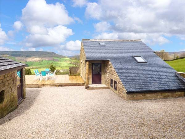 Holiday Cottage Reviews for Wye View - Holiday Cottage in Bakewell, Derbyshire