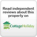 holiday cottage in Stirling reviews on mycottageholiday.co.uk