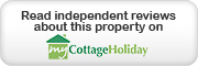 holiday cottage in Colyton reviews on mycottageholiday.co.uk