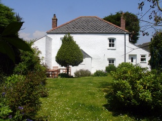 Holiday Cottage Reviews for Kelly Park Cottage - Holiday Cottage in St Mabyn, Cornwall inc Scilly