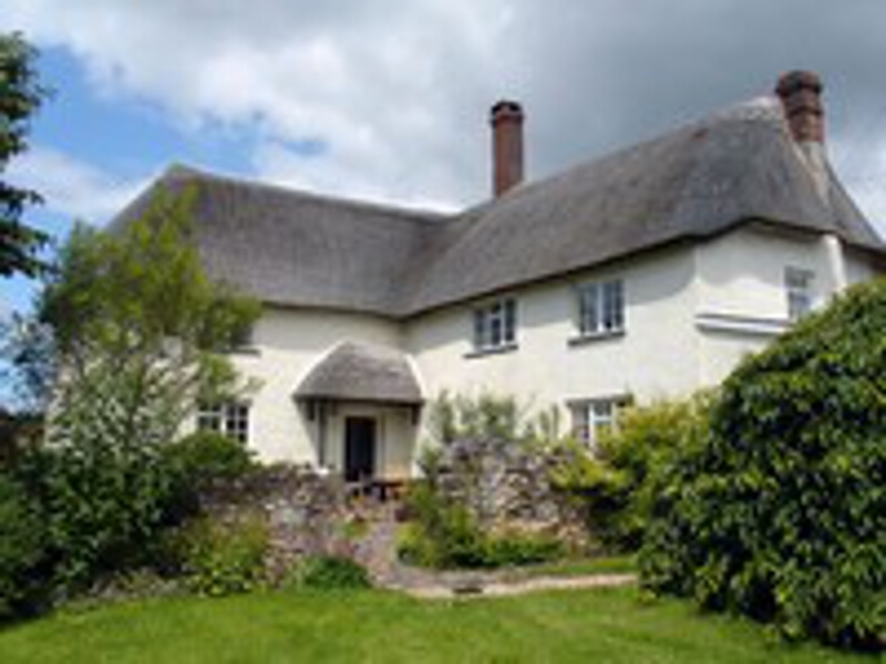 Dunscombe Cottage