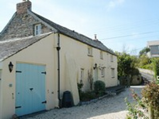 Holiday Cottage Reviews for Meadowside Cottage - Self Catering in St Breock, Cornwall inc Scilly