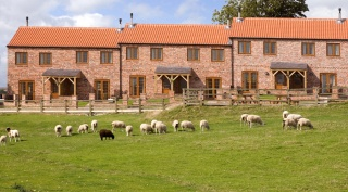 Red House Farm Cottages, East Riding