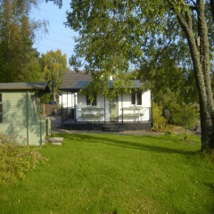 Studio Holiday Cottage, Perth and Kinross