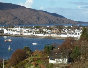 Holiday Cottage Reviews for Rubha Mor - Holiday Cottage in Ullapool, Highlands