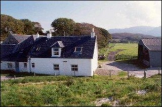 Holiday Cottage Reviews for Traigh Cottage - Self Catering in Arisaig, Highlands