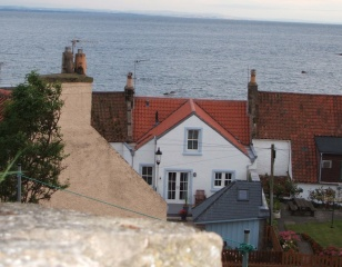 Holiday Cottage Reviews for Seascape - Cottage Holiday in Pittenweem, Fife