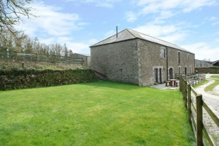 Holiday Cottage Reviews for Gare Barn Cottage - Holiday Cottage in Truro, Cornwall inc Scilly