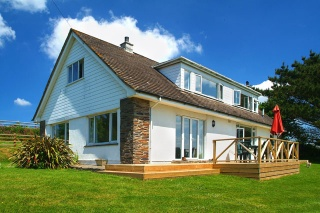 Holiday Cottage Reviews for Nans House - Holiday Cottage in Bude, Cornwall inc Scilly
