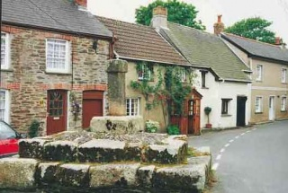 Holiday Cottage Reviews for Post Box Cottage - Cottage Holiday in St Ewe, Cornwall inc Scilly