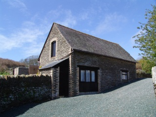 Holiday Cottage Reviews for Rowden Barn - Self Catering Property in Noss Mayo, Devon