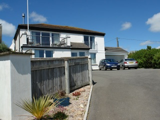 Holiday Cottage Reviews for Sunnybanks - Cottage Holiday in St Mawes, Cornwall inc Scilly