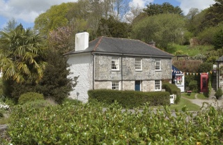 Holiday Cottage Reviews for The Jolly Sailor - Holiday Cottage in Port Navas, Cornwall inc Scilly