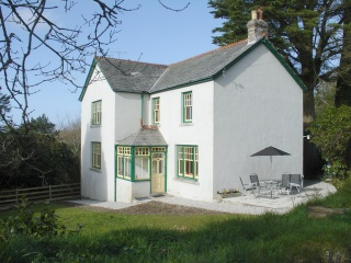 Holiday Cottage Reviews for Torr Cottage - Holiday Cottage in Bodmin, Cornwall inc Scilly