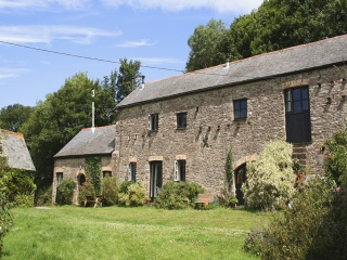 Holiday Cottage Reviews for Voley Mill Cottage - Self Catering Property in Parracombe, Devon