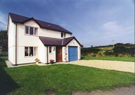 Holiday Cottage Reviews for Ger.y Foel - Cottage Holiday in Lleyn Peninsula, Gwynedd
