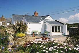 Holiday Cottage Reviews for Bwthyn Einion - Holiday Cottage in St Davids, Pembrokeshire